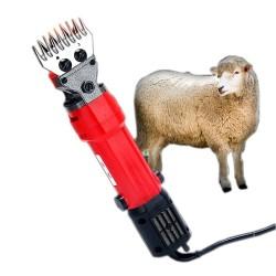 Avių vilnos kirpimo mašina YunlinLi 700W