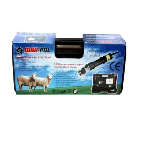 Avių vilnos kirpimo mašina Marpol 550W | Avių kirpimo žirklės